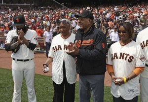 Happy Birthday, Willie Mays!