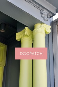 Sunday in the City: The Dogpatch